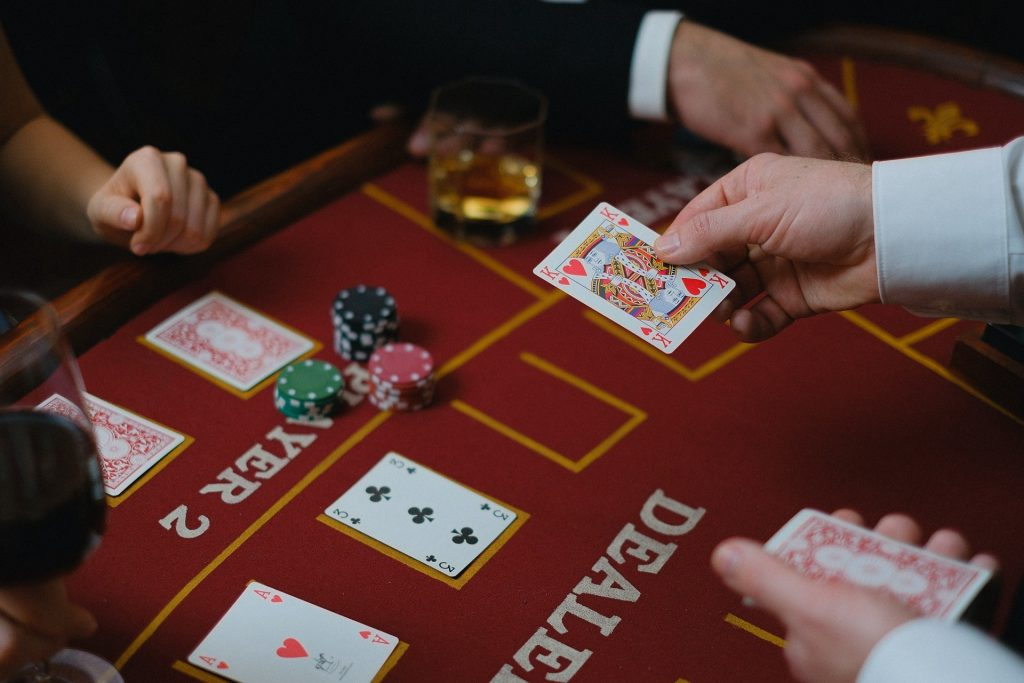 Learn how to play Online Blackjack Just like a Pro