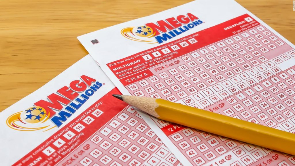 Strategies For Lottery Winners – Become One Today