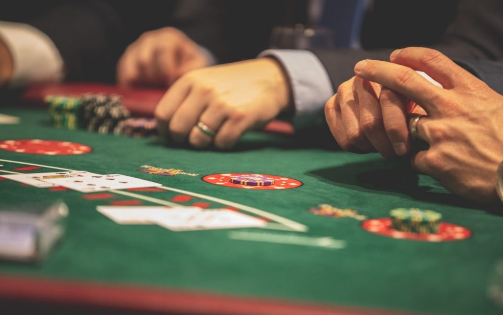 When Recreational Gambling Turns into a Gambling Addiction – This really is Truly Demanding