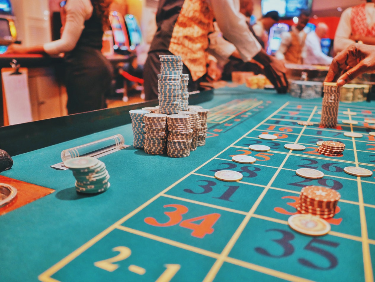 How you can Stop Gambling Online Addiction