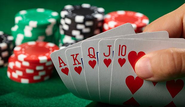 Winning Internet Poker Just For Fun – Free Poker Training